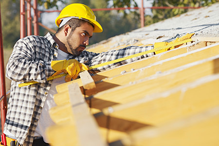 Choose the Roofing Company Who Will Do The Job Right