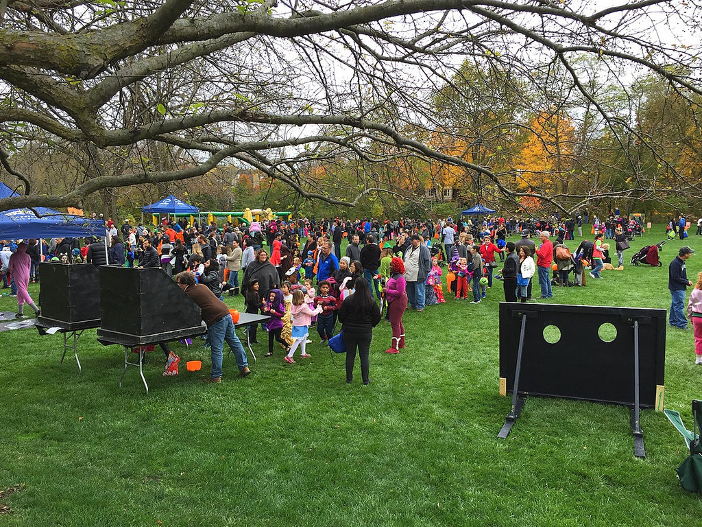 Naperville Area Fall Activities