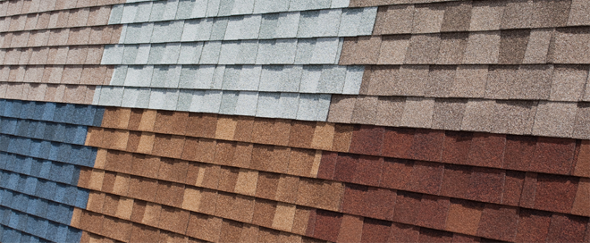 Homeowner Education: Different Types of Shingles