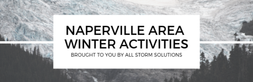 Naperville Area Winter Activities