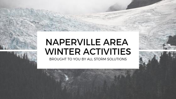 Naperville Area Winter Activities